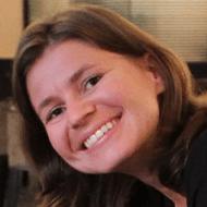 Кристина Кирилова – Управител