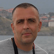 Мартин Златев – Управител