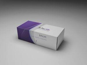 Графичен дизайн на кутия