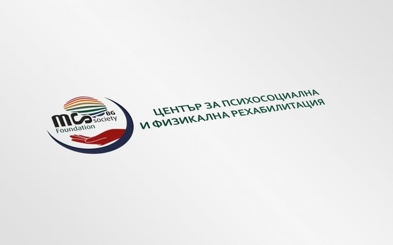 Дизайн на лого за фондация