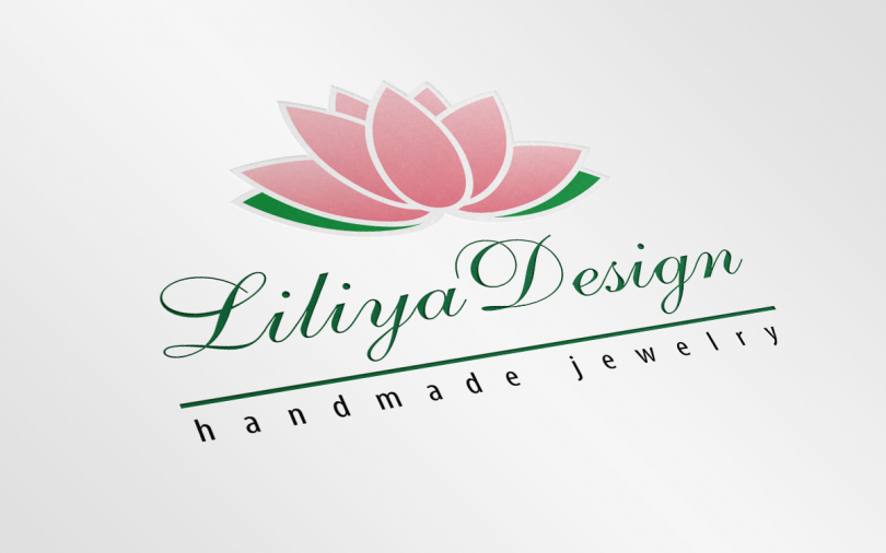 Дизайн на лого Liliya Design