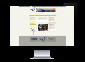 Изработка на сайт за автомобилни масла